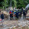 Число жертв наводнений в Германии достигло 103