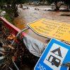 Меркель назвала произошедшее в Германии наводнение «катастрофой»