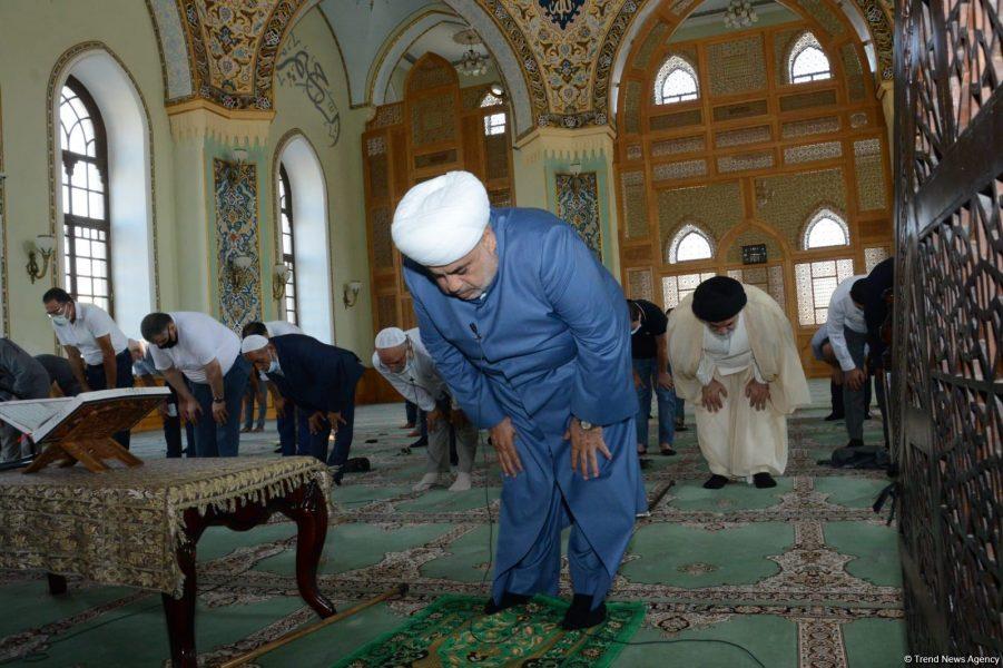 Sheyx Kafkaza Pashazade