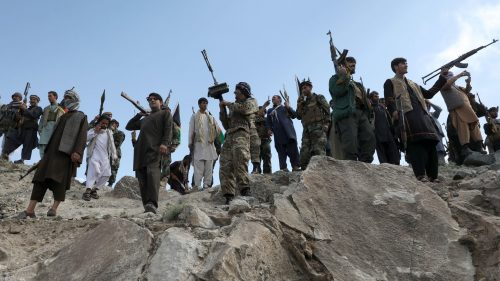boeviki Talibana