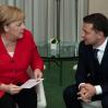 Зеленский проведет серьезный разговор о «Северном потоке — 2» с Меркель