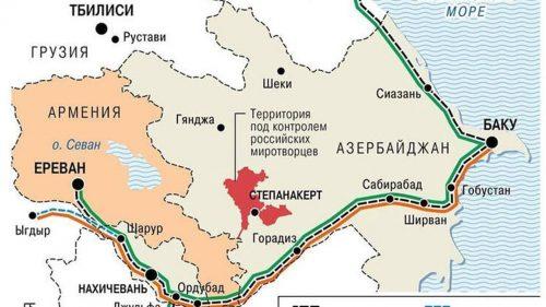 kommunikasii kavkaz