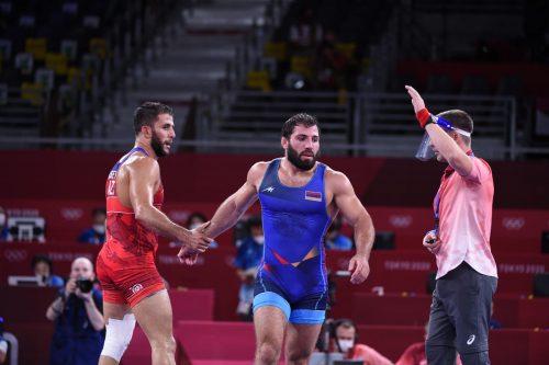 Olimpiada-CHalyan-Gusejnov