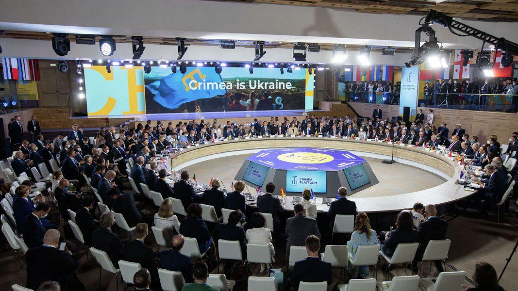 azerbaycan ne uchastvoval v krimskoy platforme