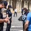 lokdaun v azerbaydjane ne vveli