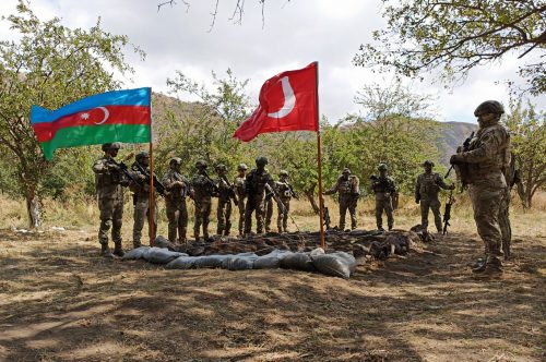 Azerbaijano-Turk uceniya