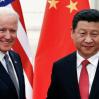 """Байден назвал """"неправдой""""  информацию об отказе Си Цзиньпина от встречи"""