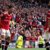 Роналду забил уникальный гол для «Манчестер Юнайтед», побив рекорд своего тренера