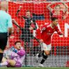 Роналду вошел в тройку самых возрастных бомбардиров «Манчестер Юнайтед»