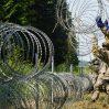 Власти Польши готовят закон для сооружения на границе с Беларусью надежного забора