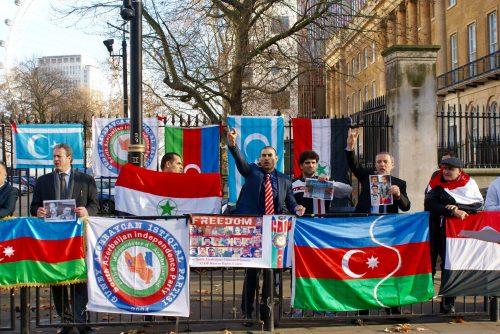 aksiya yujnix azerbaidjancev