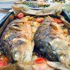 250 кг рыбы: в Sea Breeze прошел очередной кулинарный праздник – ФОТО